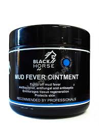 Black Horse Mud Fever Ointment 500 ml